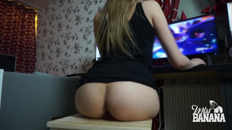 miss banana gamer ( BRAZZERS, XXX, ПОРНО, АНАЛ, ANAL, PORNO, СИСЬКИ, ЖОПА, mofos, webcam,