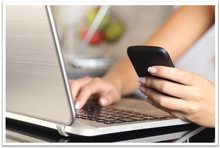 Процесс оформления кредитов в режиме онлайн