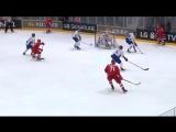 Обзор выставочного матча Россия - Корея - 8:1