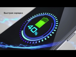 ZTE A6 - доступный смартфон с мощной батареей