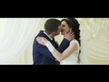 THE WEDDING HIGHLIGHTS - Misha  Olesya 2