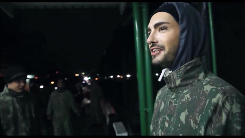 SuperTrashFamily10 (Tokio Hotel vs. Comedy Club)