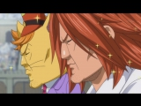[Hinako Mori] Хвост феи/ Fairy Tail 172 серия [Ичия/Наночь] смешной момент, прикол