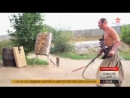 Боевой гопак стал национальным видом спорта Украины.
