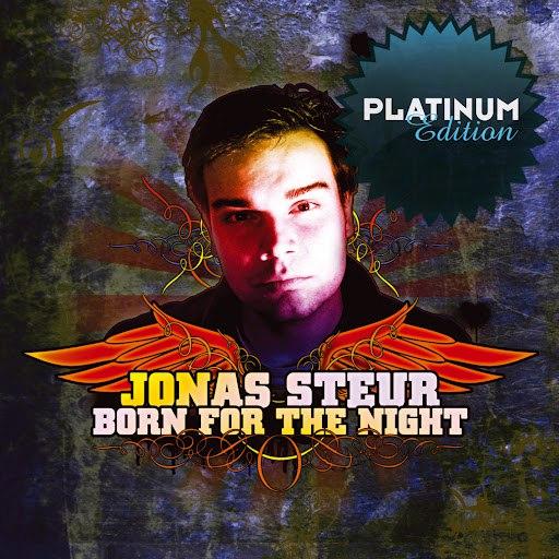 Jonas Steur альбом Born For The Night (Platinum Edition)