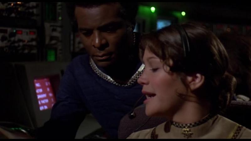 Звёздный крейсер Галактика. Battlestar.Galactica.1978.