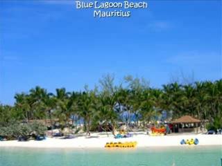 Лучшие пляжи мира...
