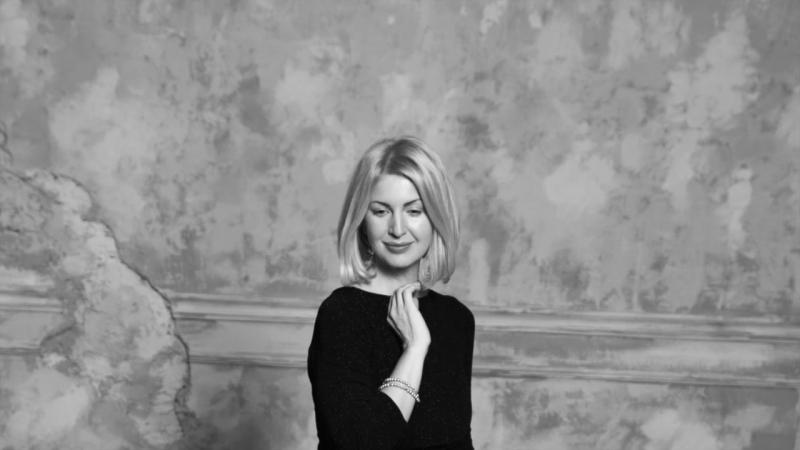 Промо-ролик Алина Симонова концерт в ЦДХ 21.03.2018