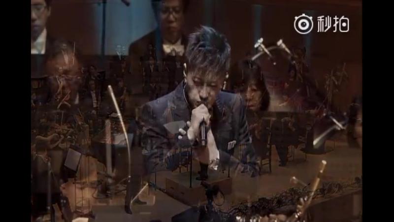 GACKT Weibo 07.12.2017 Tokyo Philharmonic Symphony Orchestra Chapter 2 Karei naru kurashikku no tabe (2015) 07 KAGERO
