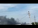 Шахты пожар 03