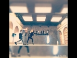 Ольга Бузова - WiFi / танцы на тнт / хореография Виталий Савченко