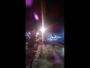 Настенька танцует на экскурсии джип сафари. арабская ночь
