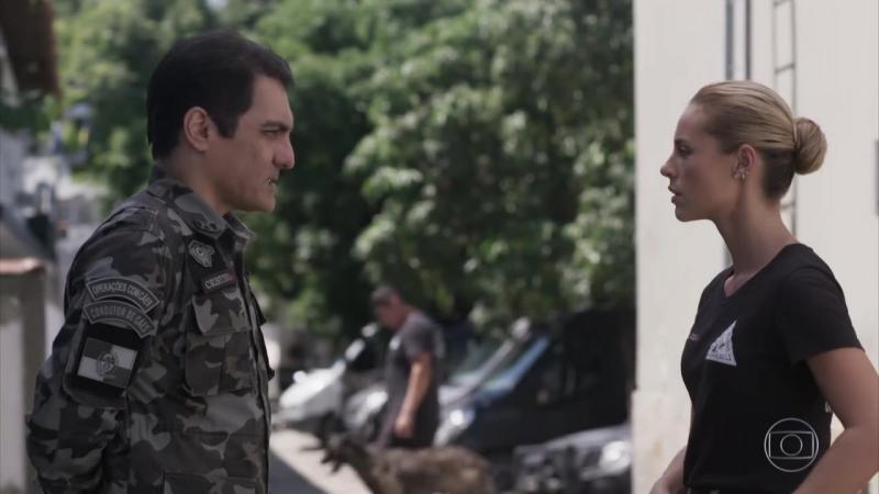 119Jeiza é escalada para comandar uma grande operação policial » Freewka.com - Смотреть онлайн в хорощем качестве