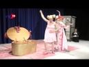новогодний спектакль «Золушка» по мотивам одноименной сказки Шарля Перро