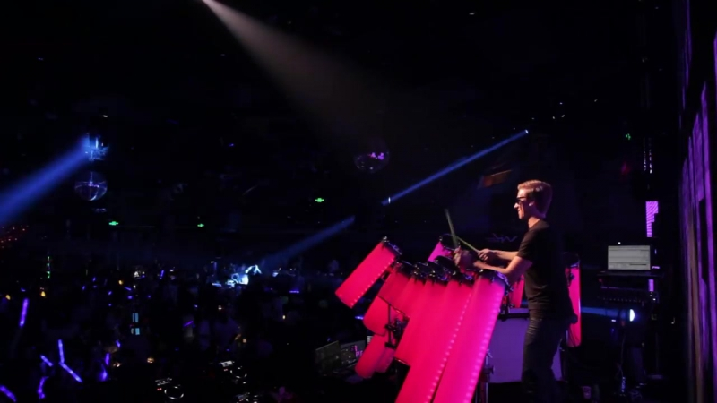 AFISHAL Live Mashup - Basto, Bassjackers, Martin Garrix, Avicii, Nicky Romero Laidback Luke Tujamo
