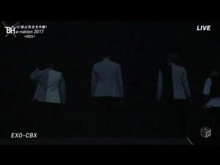 KARAOKE EXO-CBX - Girl Problems (рус. саб)