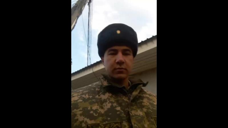 Фазлиддин Абдуллаев - Live