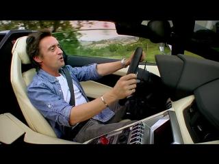 Lamborghini Aventador Roadster Review-Test — TGS20EP5