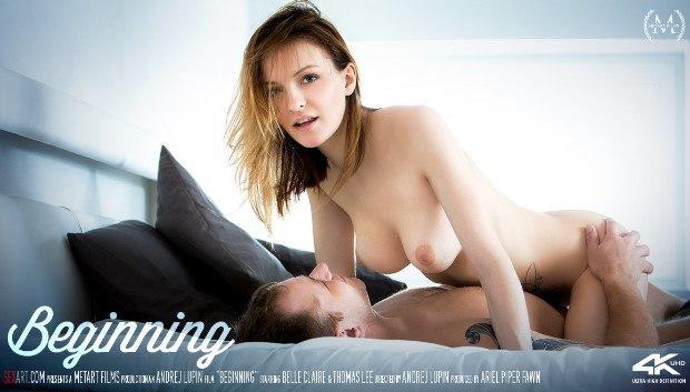 SexArt - Beginning