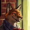 Foxy Animatronic