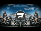 PPK - Resurrection (The Distance Marco Polar Remake) 2017