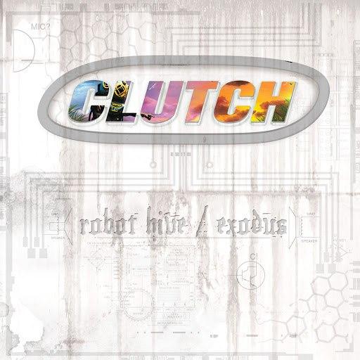 Clutch альбом Robot Hive / Exodus (Deluxe Edition)
