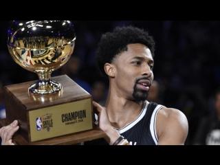 Taco Bell Skills Challenge 2018 NBA All Star Weekend