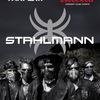 Stahlmann   1 апреля   Москва