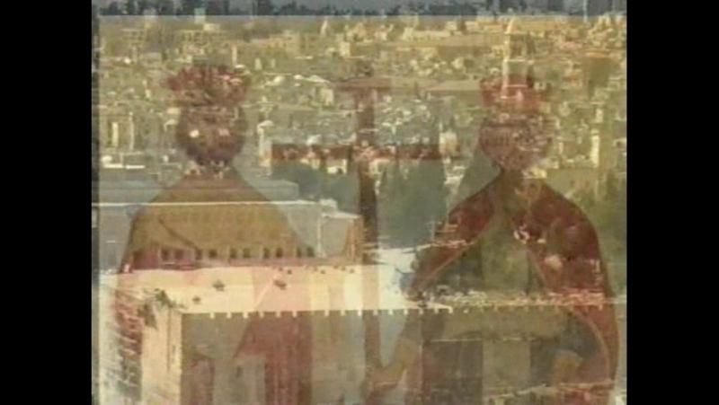Лето Господне / 2004 / 08. Крестовоздвижение.