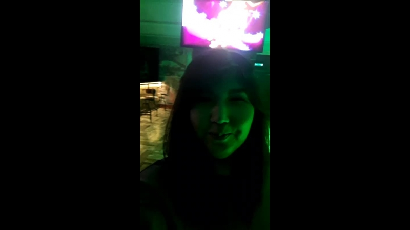 Мира Сагиева - Live