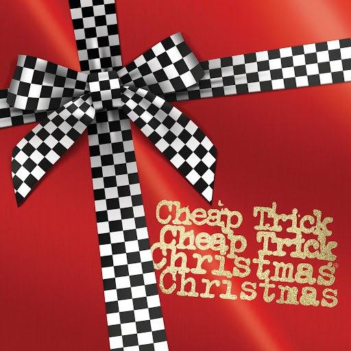 Cheap Trick альбом Christmas Christmas