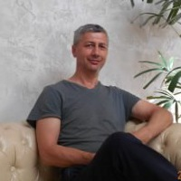 Анкета Дмитрий Ск