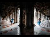 Love-story в Венеции Ирины и Дмитрия