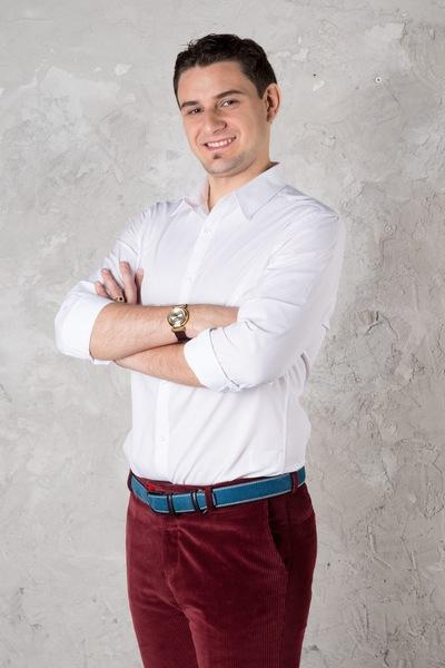 Mikhail Bashkirov