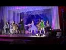 Танцевальный марафон 2017 Питер Пен 11а
