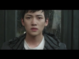 Young Gun Feat. JiYeon [ T-ara ] - I Have To Let you Go