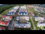 Жилой квартал Мичуринский Екб от ЗАО ЛСР. Недвижимость - Урал