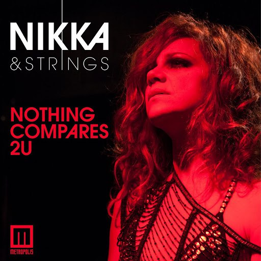 Nikka Costa альбом Nothing Compares 2 U