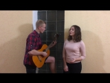 Duet Monroe cover (Марк Бернес - Темная ночь)