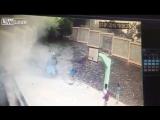 Внезапная остановка игры (VHS Video)