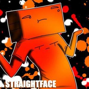 Mr. StraightFace