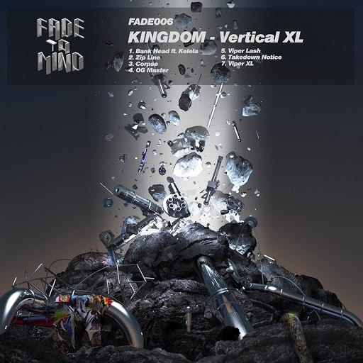 Kingdom альбом Vertical XL