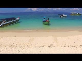 Экскурсия 11 островов / 4 жемчужны андамана / 2 дня Пхи Пхи Джеймс Бонд Краби / Отзывы / Цены / Тай Инфо