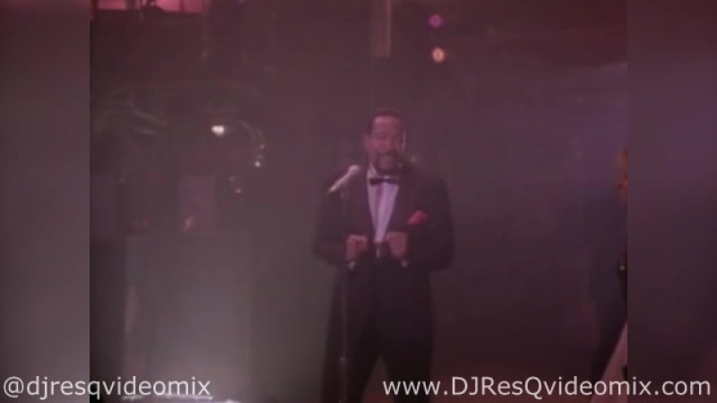 Marvin Gaye -Sexual Healing @djresqvideomix edit Trp Mix