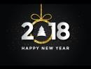 Косбенд OverSoul поздравляет с 2018 годом!