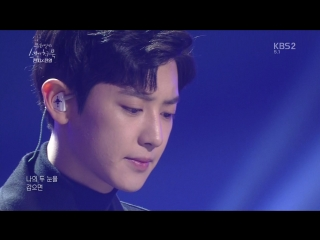 VIDEO 180304 Chanyeol Full Cut @ Yoo Hee Yeol's Sketchbook