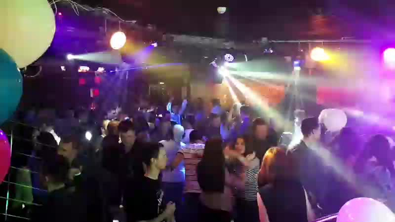ПЕПЕЛАЦ. Диско ПЕПЕЛ. Офи... - Live