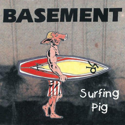 Basement альбом Surfing Pig
