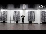 ANANKO DANCE SCHOOL_Choreo by Natallia ANANKO_Burna Boy - Rock Your Body