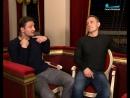 Полное интервью со знаменитыми дрессировщиками братьями Запашными